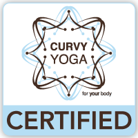 Curvy Yoga Certified